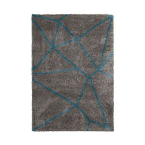 Koberec Royal Nomadic Grey Blue 120x170 cm