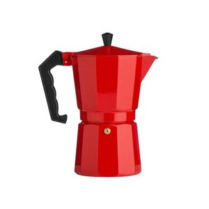 Moka kávovar Big Red 450 ml