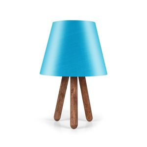 Nočná lampa Katy Blue Brown