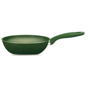 Panvica Wok Total Green 24 cm