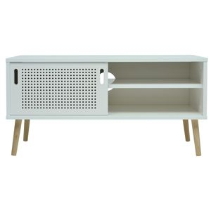 TV komoda Tressi White