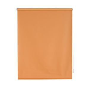 Zatemňovací roleta Blackout Orange 120x175 cm