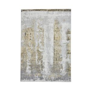 Koberec Brooklyn Neo Ivory and Yellow 120x170 cm