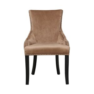 Židle Champagne Tufted