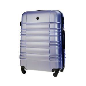 Kolieskový kufor Maeve Light Purple 33 L